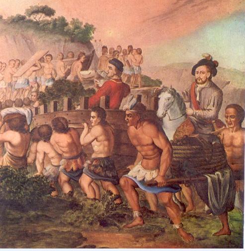 Tolteca los euromexicanos los mexicanos y los anahuacas for Maestros en el extranjero