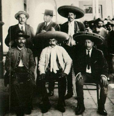 Osorio Francisco Pancho Villa
